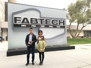 Аццурл је учествовао на сајму аутомобила у Лас Вегасу у Сједињеним Државама у 2016. години