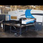 ЦНЦ-серво погонско бачво-бачварско прешање притисне 50 тона за машину за пробијање серво цнц
