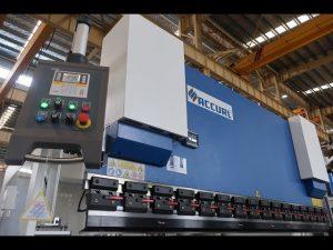 Хидраулична машина за савијање плоча за пресовање МБ7 100Т 3200мм
