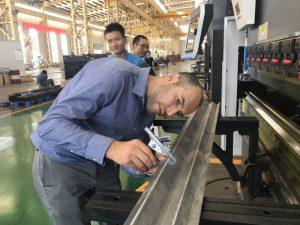 Иран машина за тестирање клијената у нашој фабрици 2
