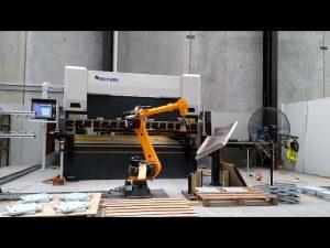 Роботска ЦНЦ преса за роботске системе савијања