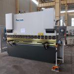 аутоматска машина за савијање чељусти за гвоздене плоче хидрауличне лимове за пресовање кочнице