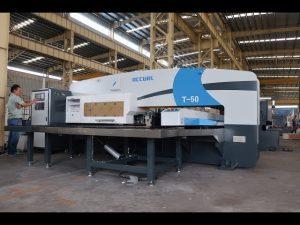 цнц хидраулична преса за пресовање за 30 тона цнц преса машина за пресовање