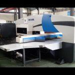 произвођачи цнц пунцх преса - преса за прешање са турбином - машине за пробијање серво машина са 5 оса ЦНЦ машине