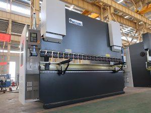 нови стил естон е21 систем преса кочница ручни 6мм лимузина савијање машина
