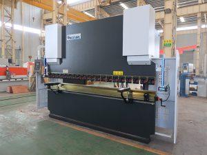 хидраулична цнц преса кочница 100/3200 делем ДА41 систем управљања