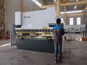 хидраулична преса кочница вц67и-160 3200