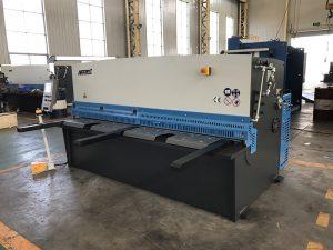 машина за сјечење метала