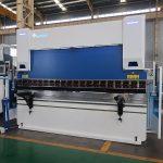 челична плоча 7 осовина 400 Тона 6000 ММ цнц машина за савијање преса за кочење са ЦЕ и ЦКЦ