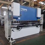 висококвалитетни хидраулични ЦНЦ преса кочиона машина естун е20 е21 контролер са добром ценом и ЦЕ