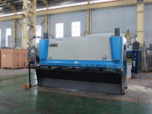 кц12и 4к3200 хидраулична шкаре машина