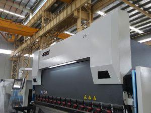 серво електрична 55 тон цнц преса кочиона опрема са 5 година гаранције
